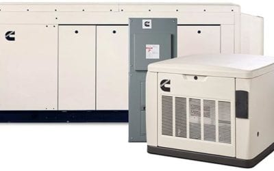 Get the Generators You Need From E.E.S.